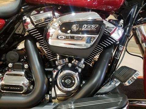 2018 Harley-Davidson Street Glide® in Kokomo, Indiana - Photo 5