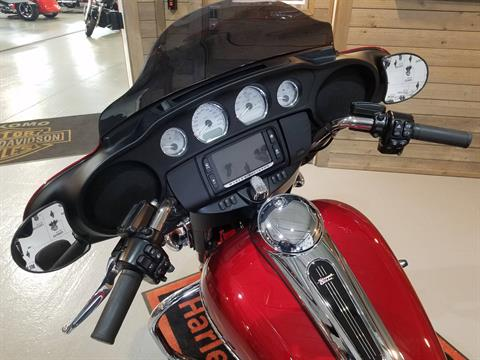 2018 Harley-Davidson Street Glide® in Kokomo, Indiana - Photo 11