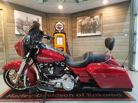 2018 Harley-Davidson Street Glide® in Kokomo, Indiana - Photo 7