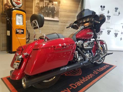 2018 Harley-Davidson Street Glide® in Kokomo, Indiana - Photo 3