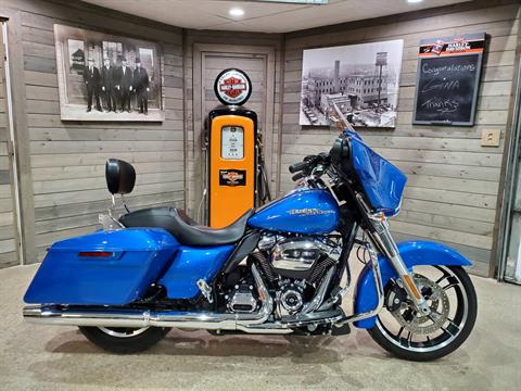 2018 Harley-Davidson Street Glide® in Kokomo, Indiana - Photo 1
