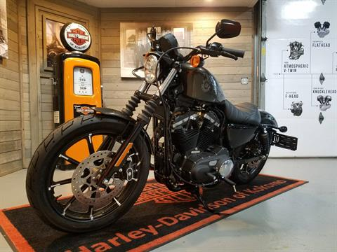 2020 Harley-Davidson Iron 883™ in Kokomo, Indiana - Photo 8