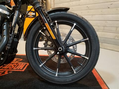 2020 Harley-Davidson Iron 883™ in Kokomo, Indiana - Photo 13