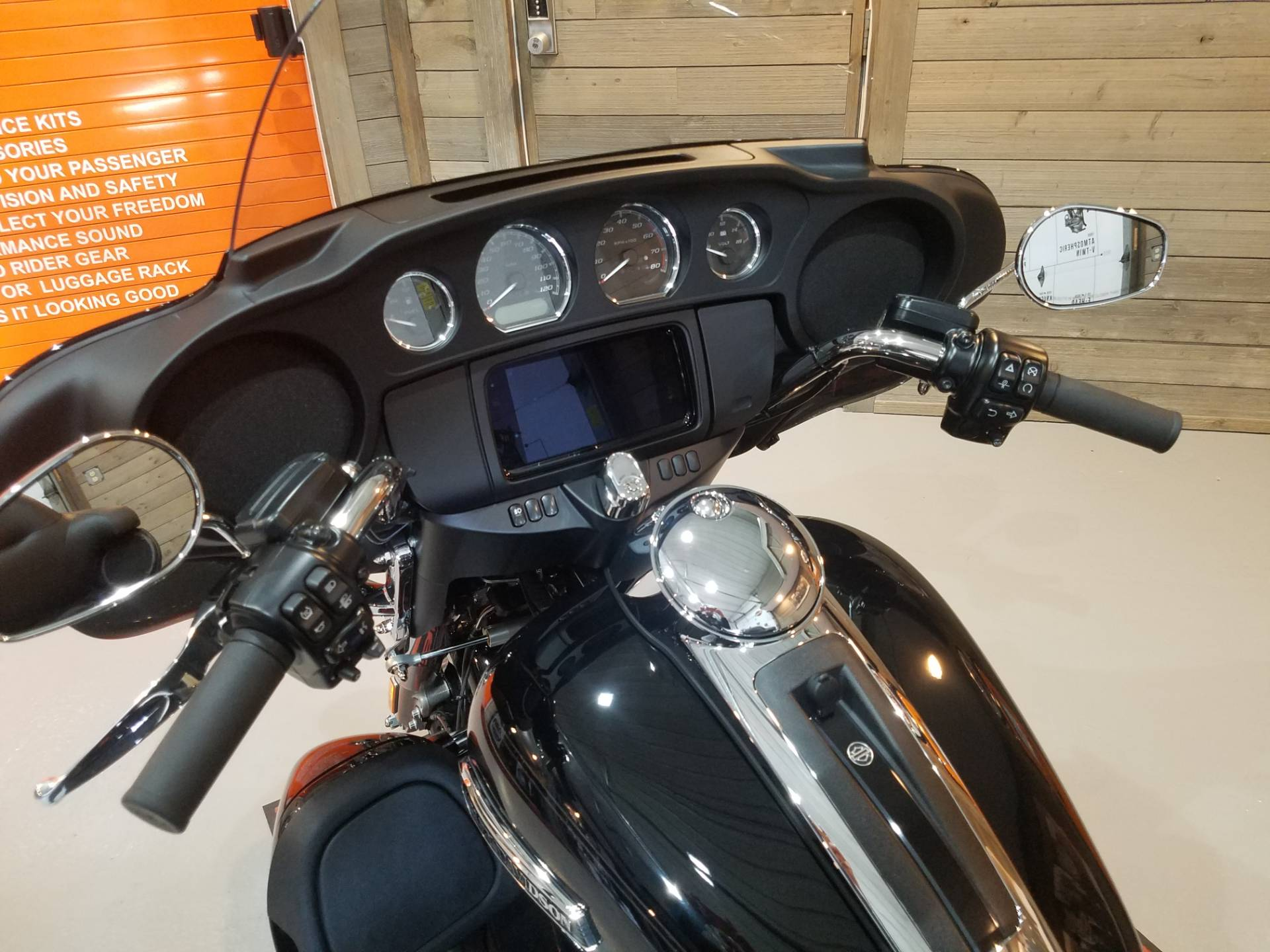 2020 Harley-Davidson Tri Glide® Ultra in Kokomo, Indiana - Photo 11