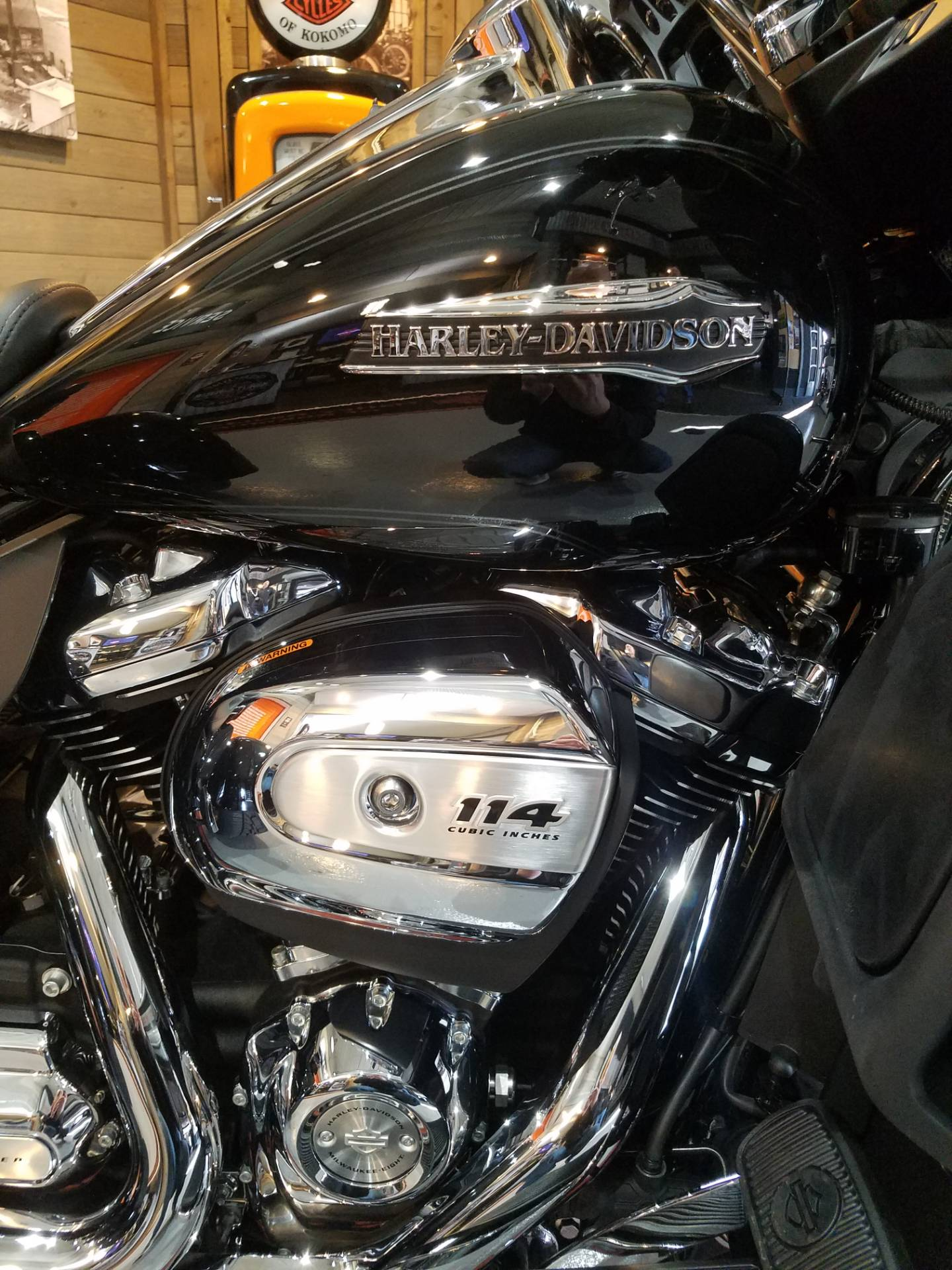 2020 Harley-Davidson Tri Glide® Ultra in Kokomo, Indiana - Photo 6