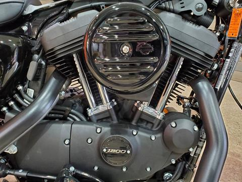 2021 Harley-Davidson Iron 1200™ in Kokomo, Indiana - Photo 5