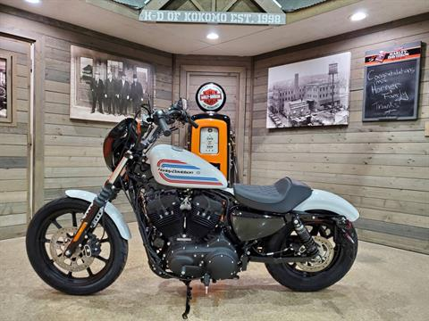 2021 Harley-Davidson Iron 1200™ in Kokomo, Indiana - Photo 6