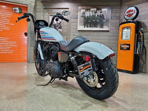 2021 Harley-Davidson Iron 1200™ in Kokomo, Indiana - Photo 8