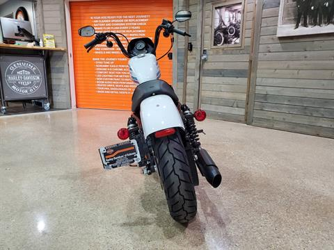 2021 Harley-Davidson Iron 1200™ in Kokomo, Indiana - Photo 11