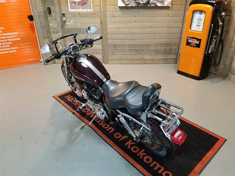 2007 Harley-Davidson Sportster® 1200 Custom in Kokomo, Indiana - Photo 8