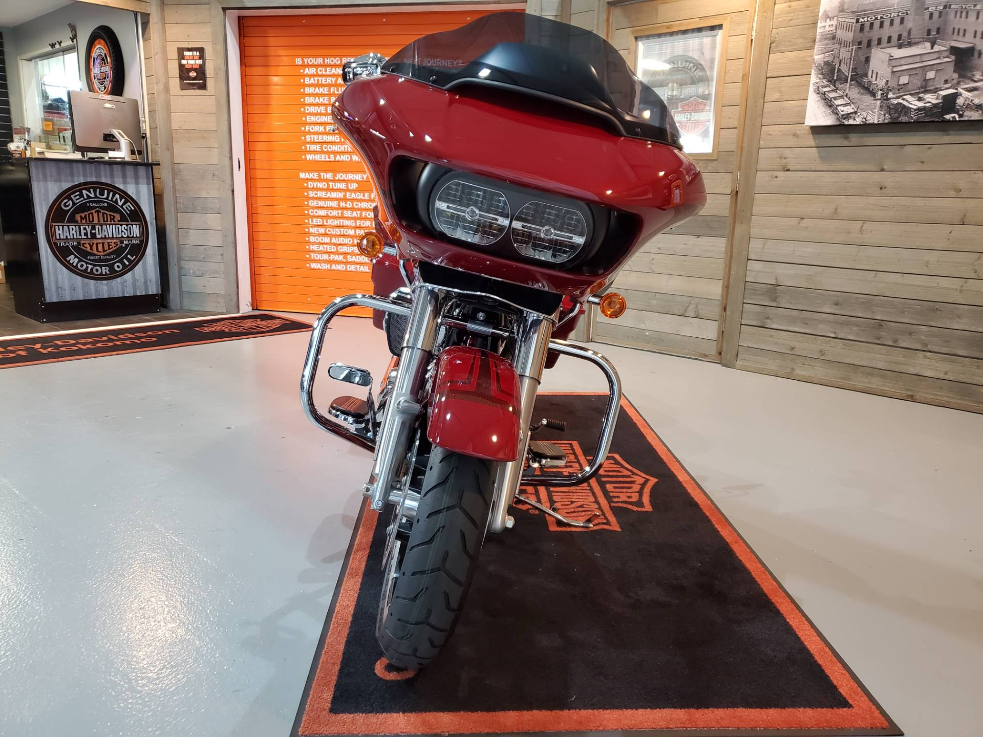 2020 Harley-Davidson Road Glide® in Kokomo, Indiana - Photo 15