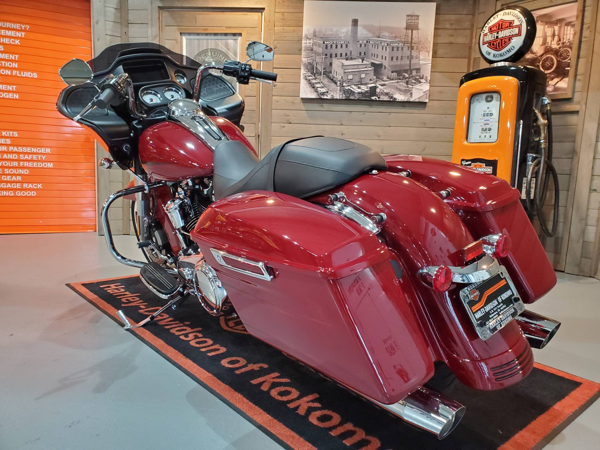 2020 Harley-Davidson Road Glide® in Kokomo, Indiana - Photo 14