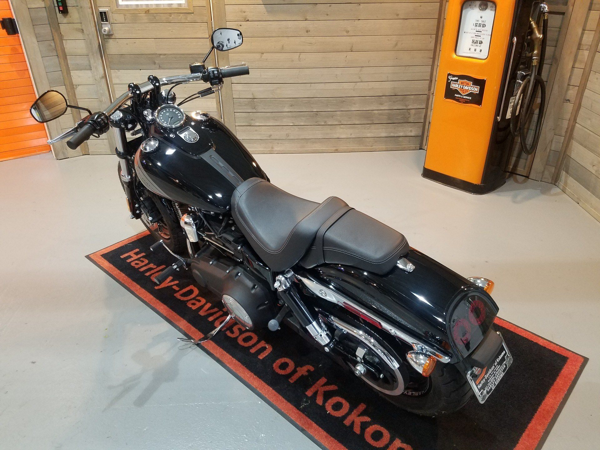 2017 Harley-Davidson Fat Bob in Kokomo, Indiana - Photo 14