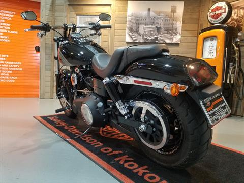 2017 Harley-Davidson Fat Bob in Kokomo, Indiana - Photo 9