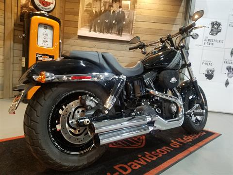 2017 Harley-Davidson Fat Bob in Kokomo, Indiana - Photo 3