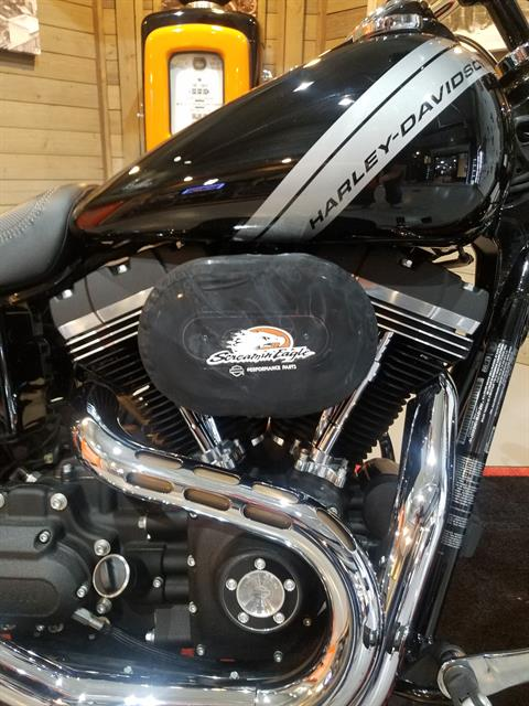 2017 Harley-Davidson Fat Bob in Kokomo, Indiana - Photo 5