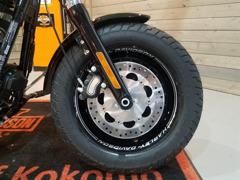 2017 Harley-Davidson Fat Bob in Kokomo, Indiana - Photo 12