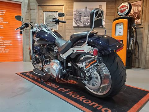 2019 Harley-Davidson Fat Boy® 114 in Kokomo, Indiana - Photo 9