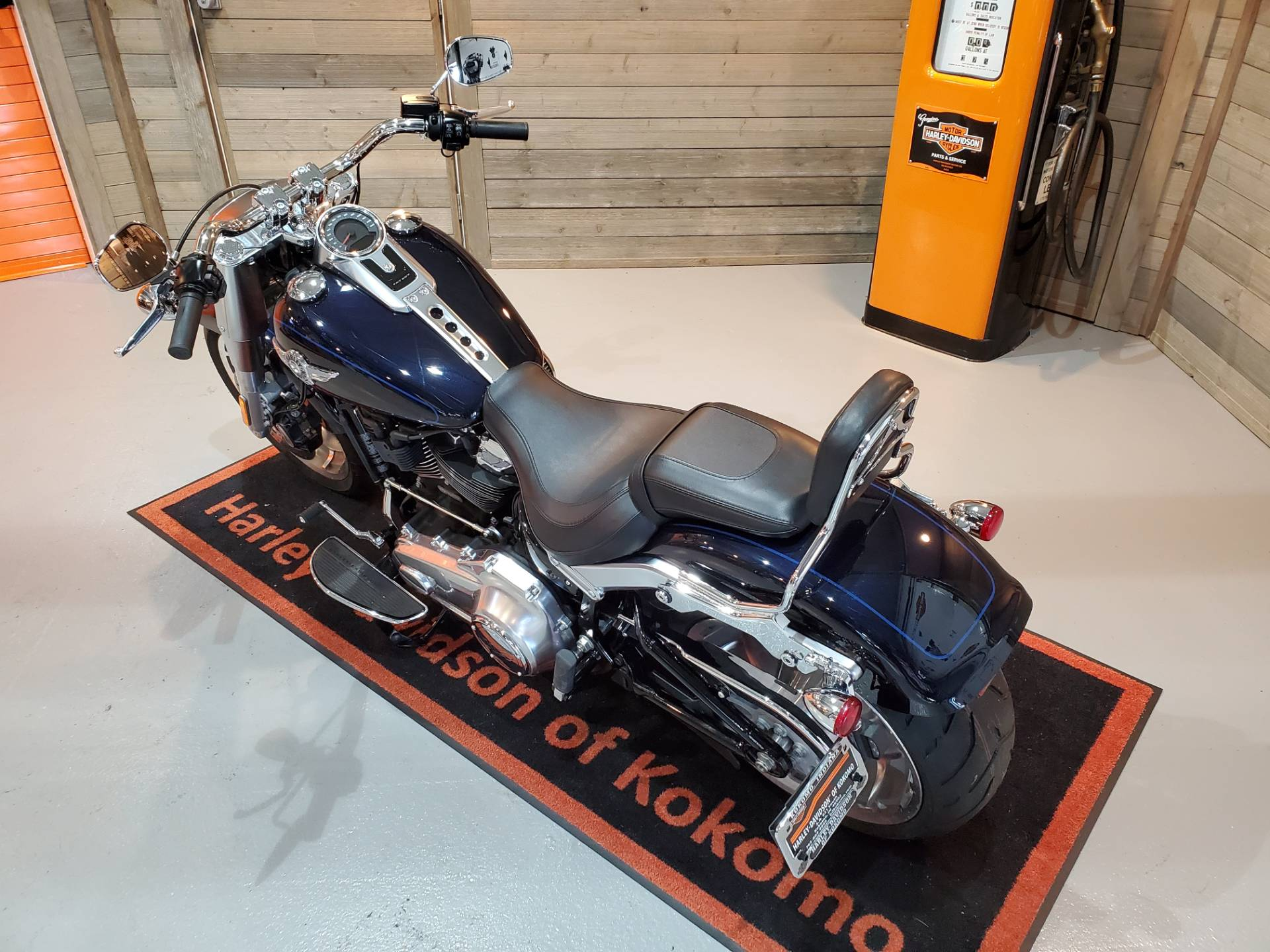 2019 Harley-Davidson Fat Boy® 114 in Kokomo, Indiana - Photo 12