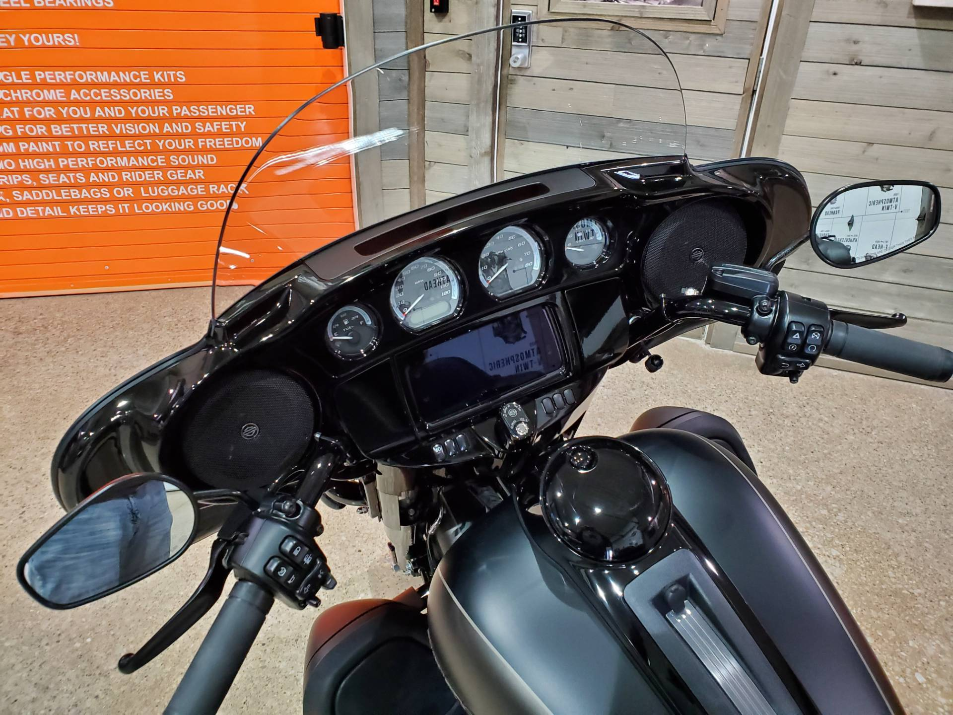 2021 Harley-Davidson Ultra Limited in Kokomo, Indiana - Photo 11