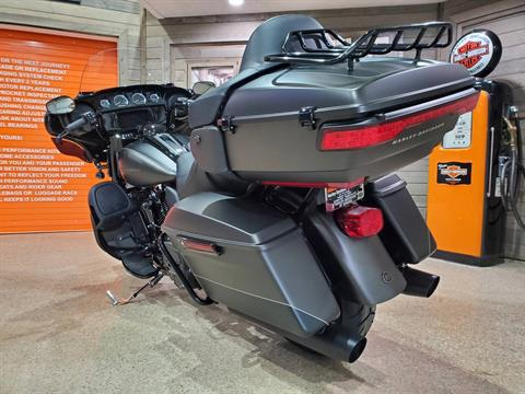 2021 Harley-Davidson Ultra Limited in Kokomo, Indiana - Photo 8