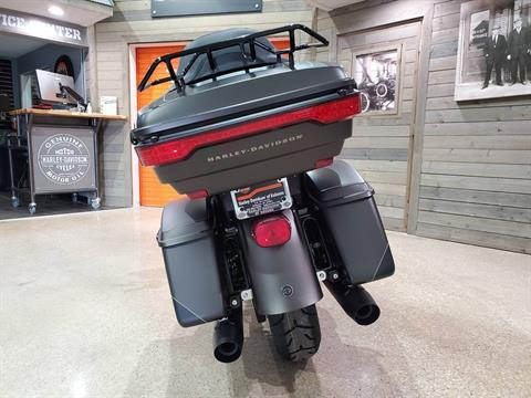 2021 Harley-Davidson Ultra Limited in Kokomo, Indiana - Photo 13