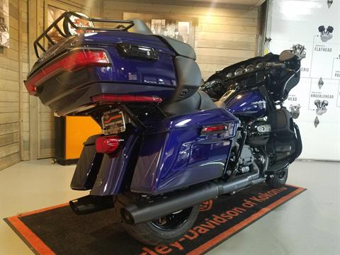 2020 Harley-Davidson Ultra Limited in Kokomo, Indiana - Photo 4