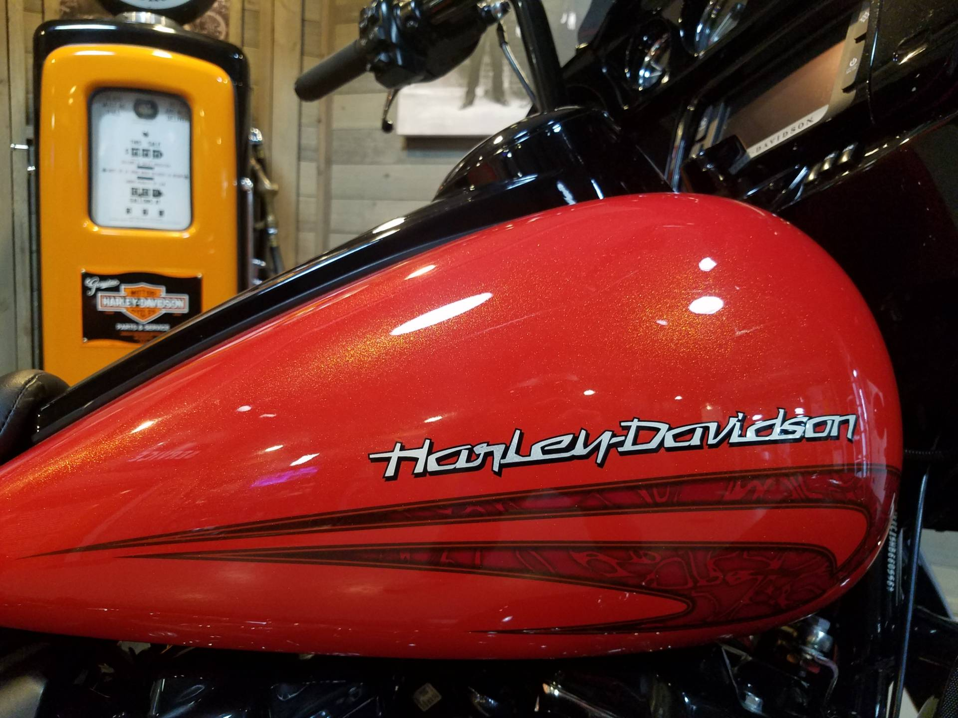 Used 2017 Harley-Davidson Street Glide® Special
