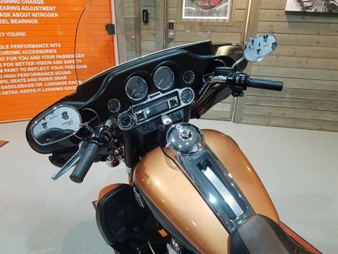 2008 Harley-Davidson Ultra Classic® Electra Glide® in Kokomo, Indiana - Photo 13
