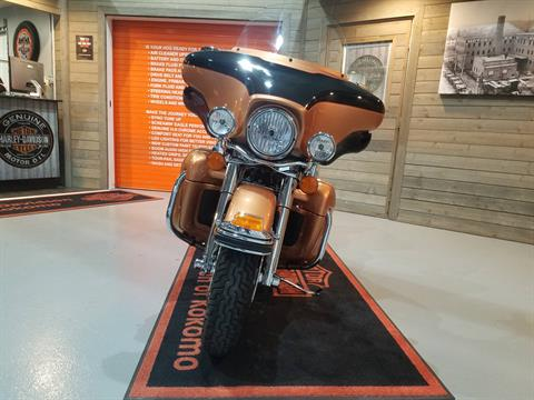 2008 Harley-Davidson Ultra Classic® Electra Glide® in Kokomo, Indiana - Photo 11