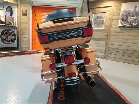 2008 Harley-Davidson Ultra Classic® Electra Glide® in Kokomo, Indiana - Photo 15