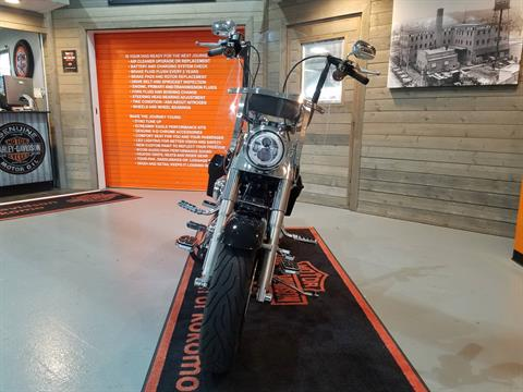 2005 Harley-Davidson FLSTF/FLSTFI Fat Boy® in Kokomo, Indiana - Photo 10