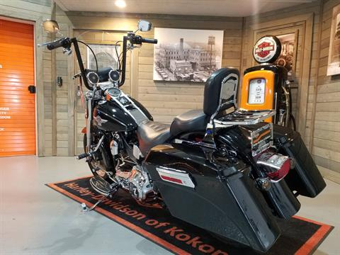 2005 Harley-Davidson FLSTF/FLSTFI Fat Boy® in Kokomo, Indiana - Photo 9