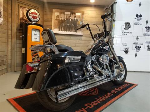 2005 Harley-Davidson FLSTF/FLSTFI Fat Boy® in Kokomo, Indiana - Photo 3