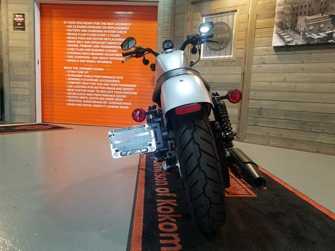 2020 Harley-Davidson Iron 883™ in Kokomo, Indiana - Photo 12