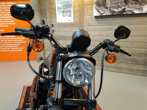 2020 Harley-Davidson Iron 883™ in Kokomo, Indiana - Photo 11