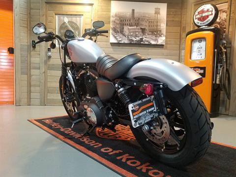 2020 Harley-Davidson Iron 883™ in Kokomo, Indiana - Photo 9