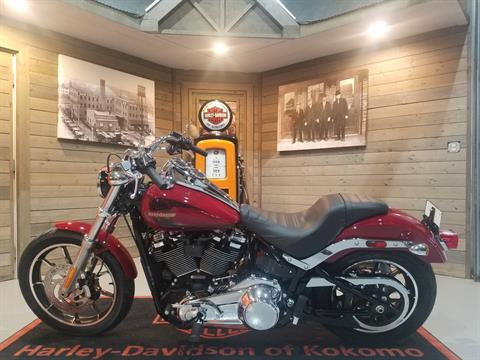 2020 Harley-Davidson Low Rider® in Kokomo, Indiana - Photo 6
