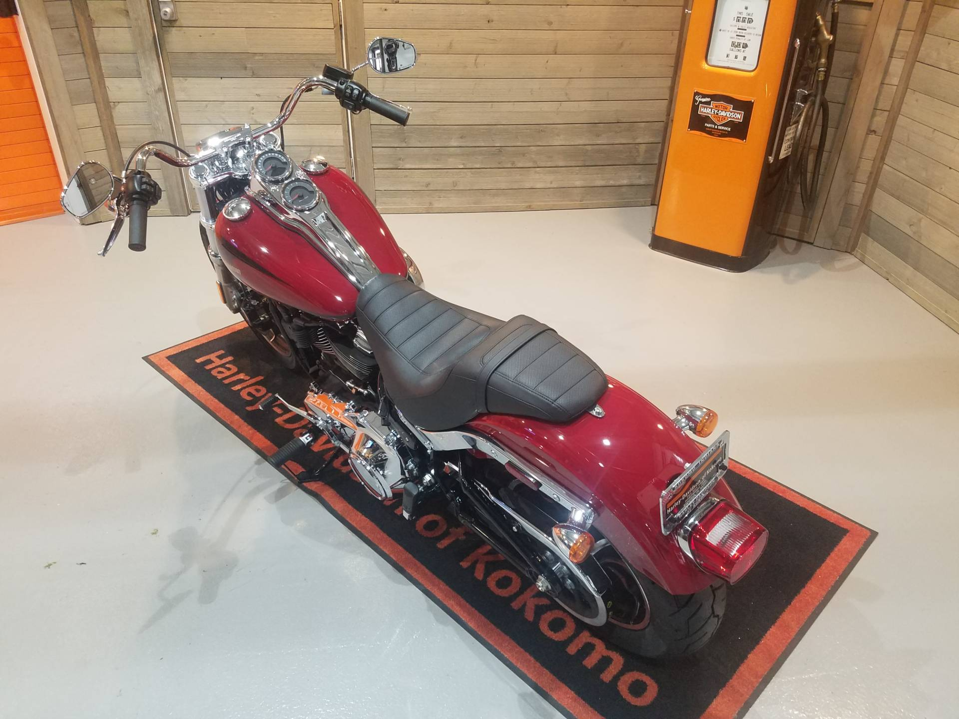 2020 Harley-Davidson Low Rider® in Kokomo, Indiana - Photo 13