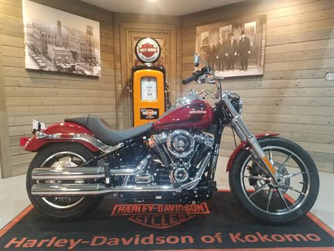 2020 Harley-Davidson Low Rider® in Kokomo, Indiana - Photo 1