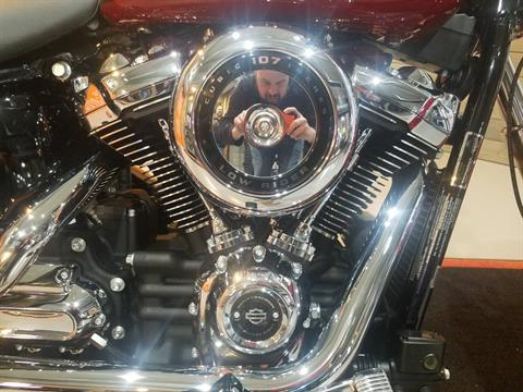 2020 Harley-Davidson Low Rider® in Kokomo, Indiana - Photo 4