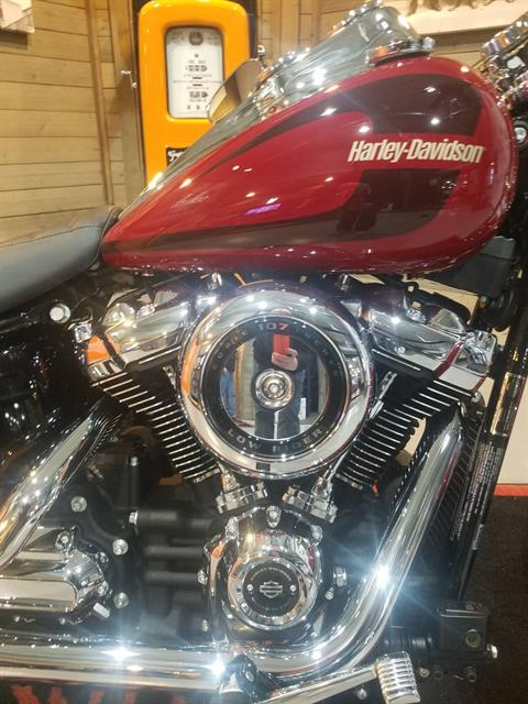 2020 Harley-Davidson Low Rider® in Kokomo, Indiana - Photo 5