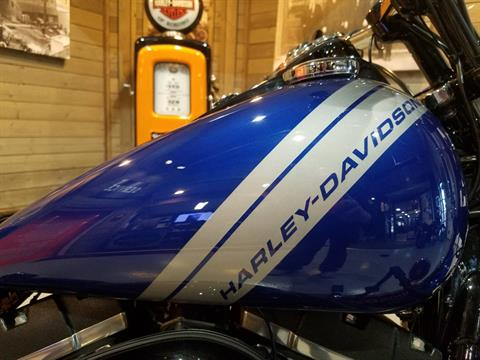 2015 Harley-Davidson Fat Bob® in Kokomo, Indiana - Photo 3