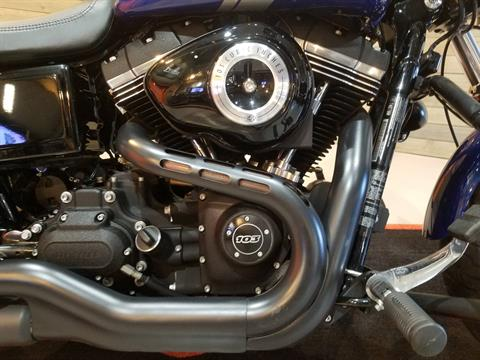 2015 Harley-Davidson Fat Bob® in Kokomo, Indiana - Photo 4