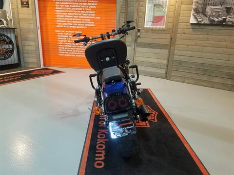 2015 Harley-Davidson Fat Bob® in Kokomo, Indiana - Photo 10