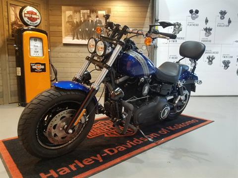 2015 Harley-Davidson Fat Bob® in Kokomo, Indiana - Photo 6
