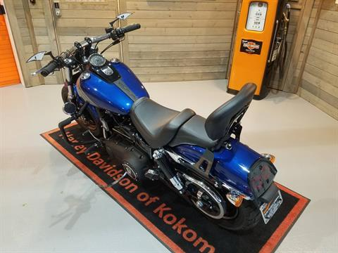 2015 Harley-Davidson Fat Bob® in Kokomo, Indiana - Photo 11
