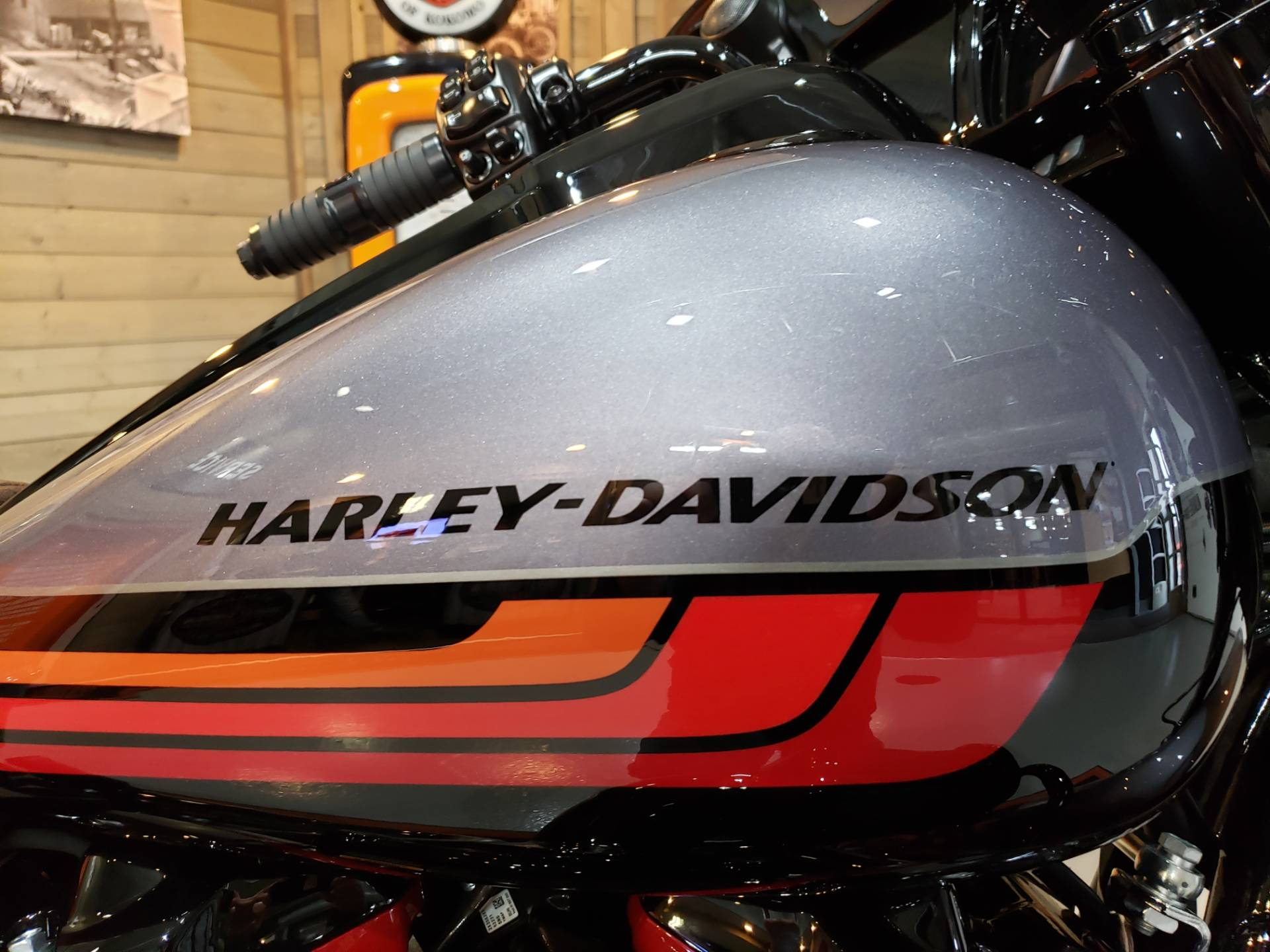 2020 Harley-Davidson CVO™ Street Glide® in Kokomo, Indiana - Photo 4