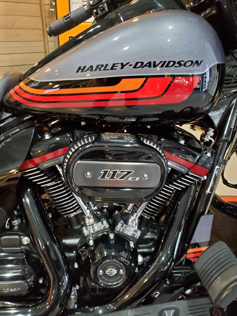 2020 Harley-Davidson CVO™ Street Glide® in Kokomo, Indiana - Photo 6