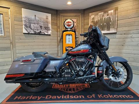 2020 Harley-Davidson CVO™ Street Glide® in Kokomo, Indiana - Photo 1